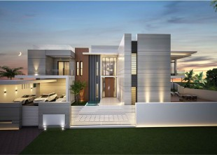 Advani villa